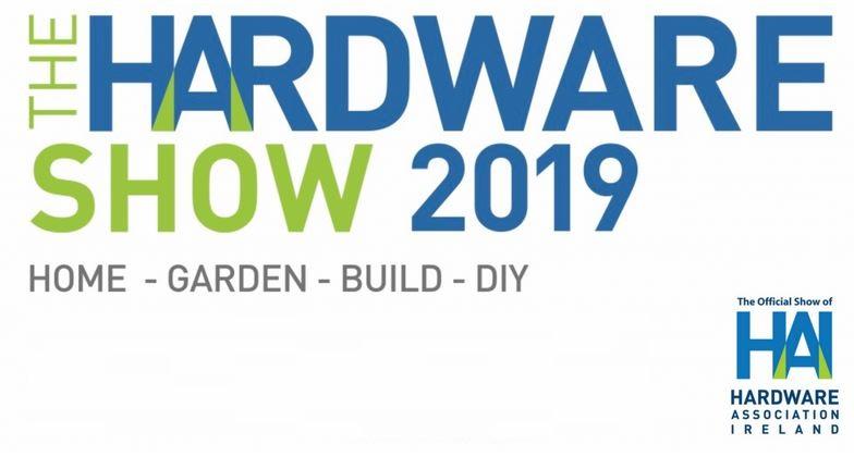 logo HARDWARE SHOW 2019