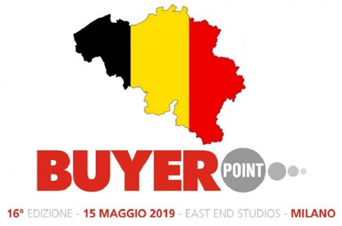 Buyer Point stringe un accordo in Belgio