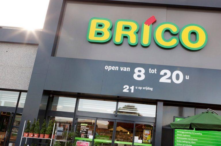 Brico, il Mr Bricolage del Belgio a Buyer Point